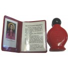 St. Philomena Blessed Oil Pack