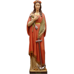 St Philomena Statue Large 1