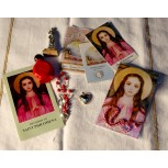 St. Philomena Devotional Item Set 2