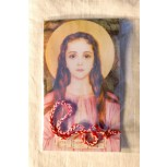 St. Philomena Blessed Wrist Cord Pack 1