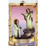 St. John Vianney & St. Philomena Devotion Set 2