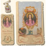 St. Philomena Special Intention Prayer Card Set