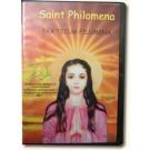 St. Philomena's DVD Story