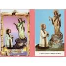 St. John Vianney & St. Philomena Devotion Set 3