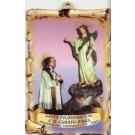 St. John Vianney & St. Philomena Devotion Set 2